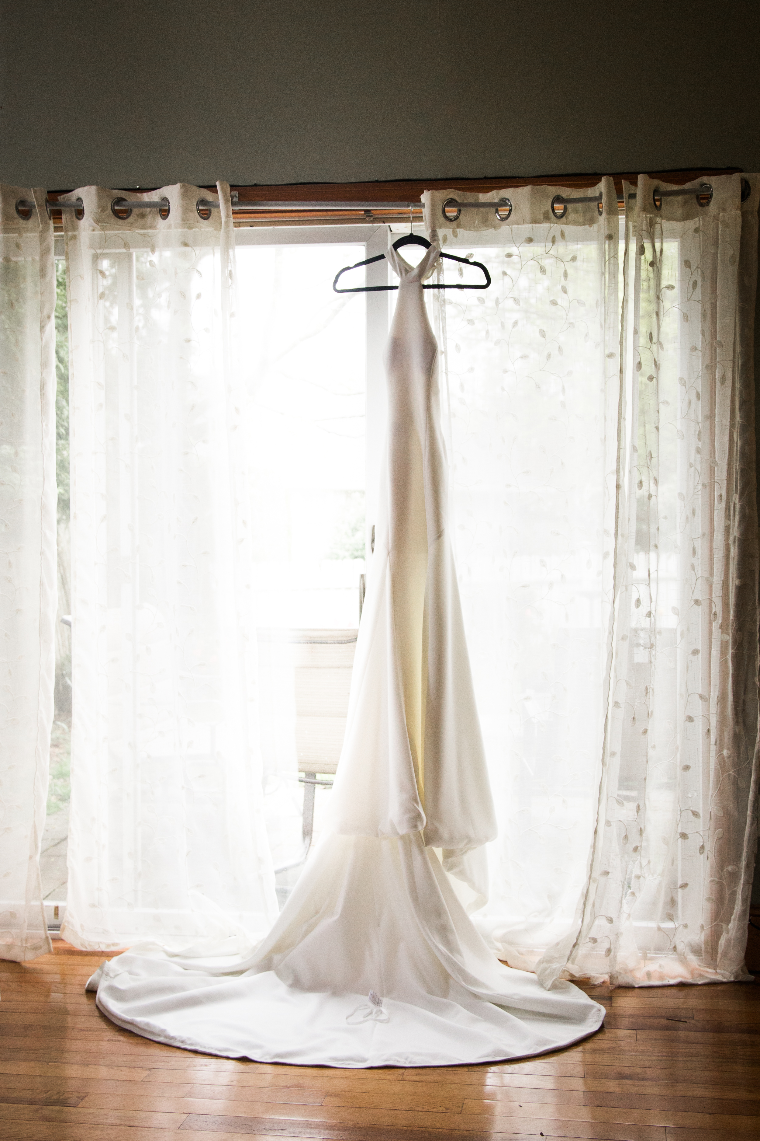 Rhode Island Wedding Dress