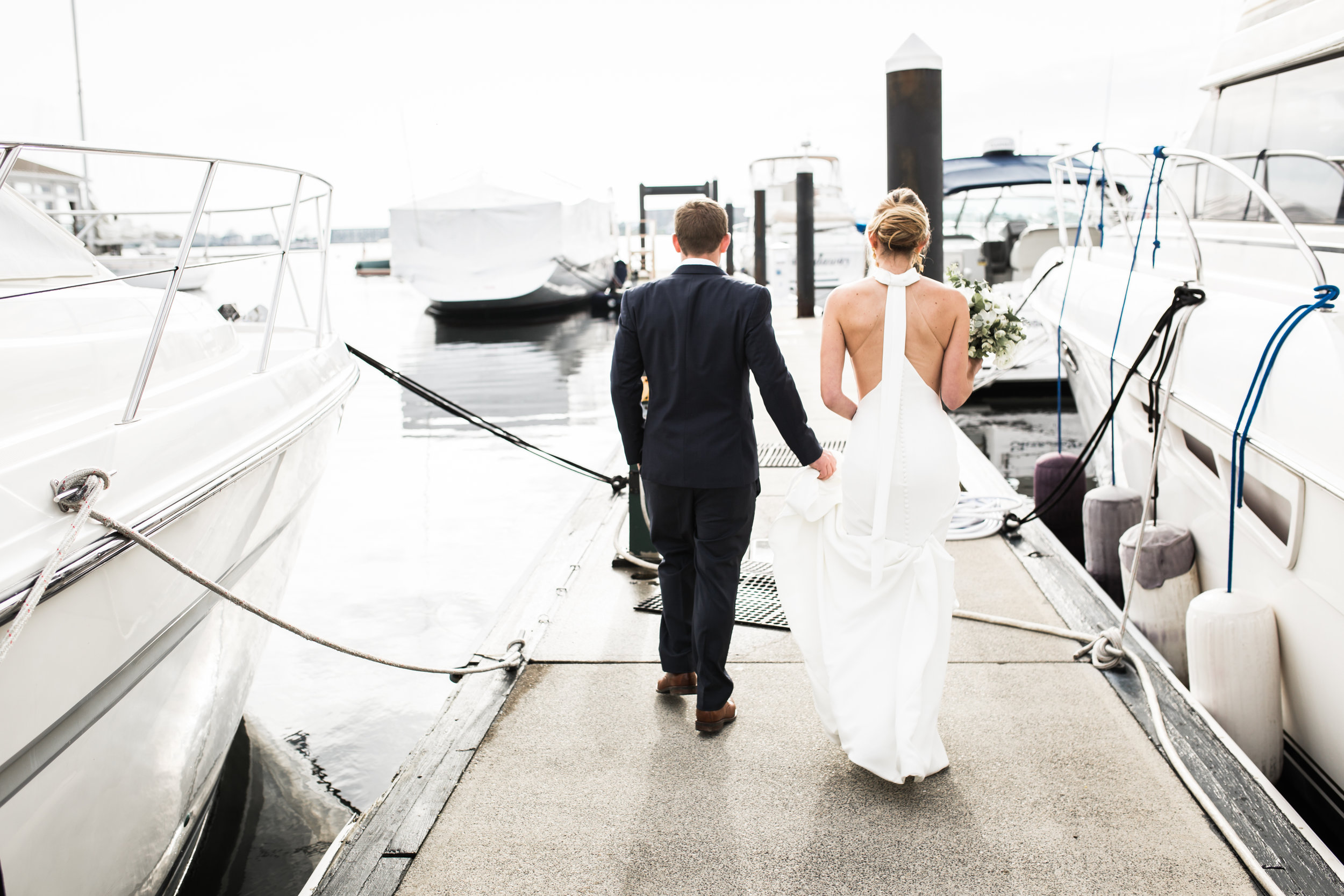 Newport Rhode Island Wedding