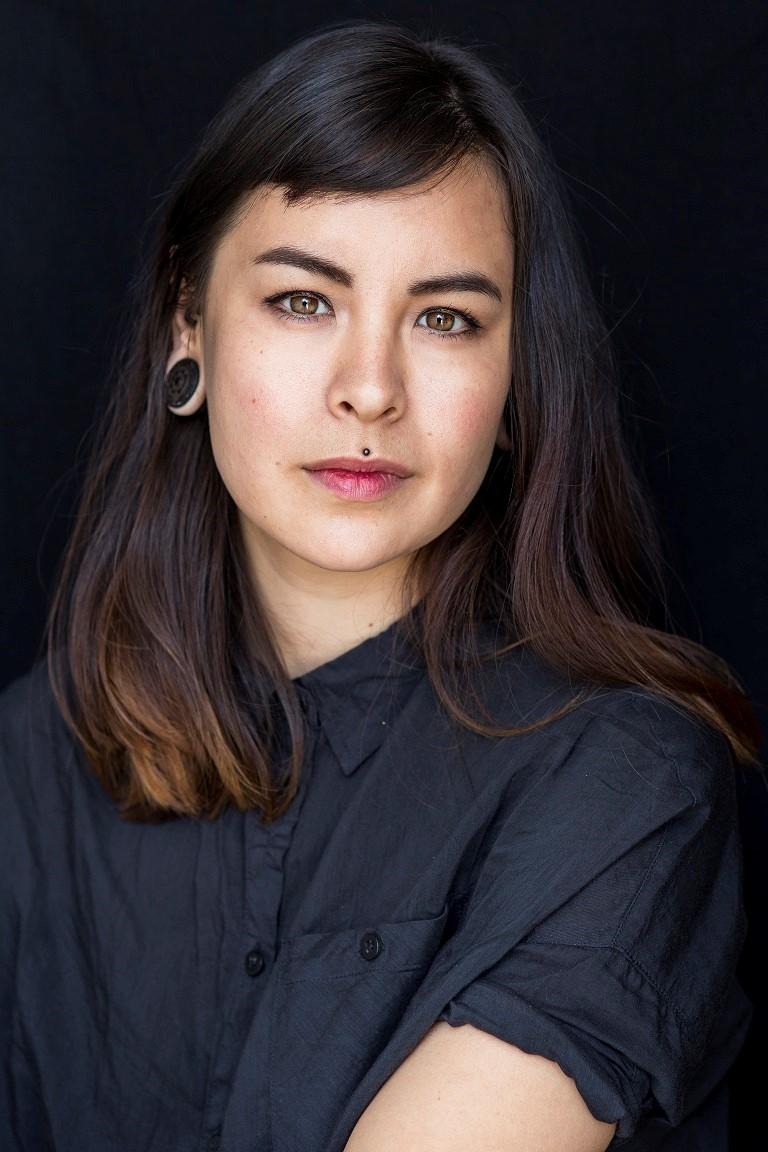 CHRISTINE URQUHART, Associate Set Designer