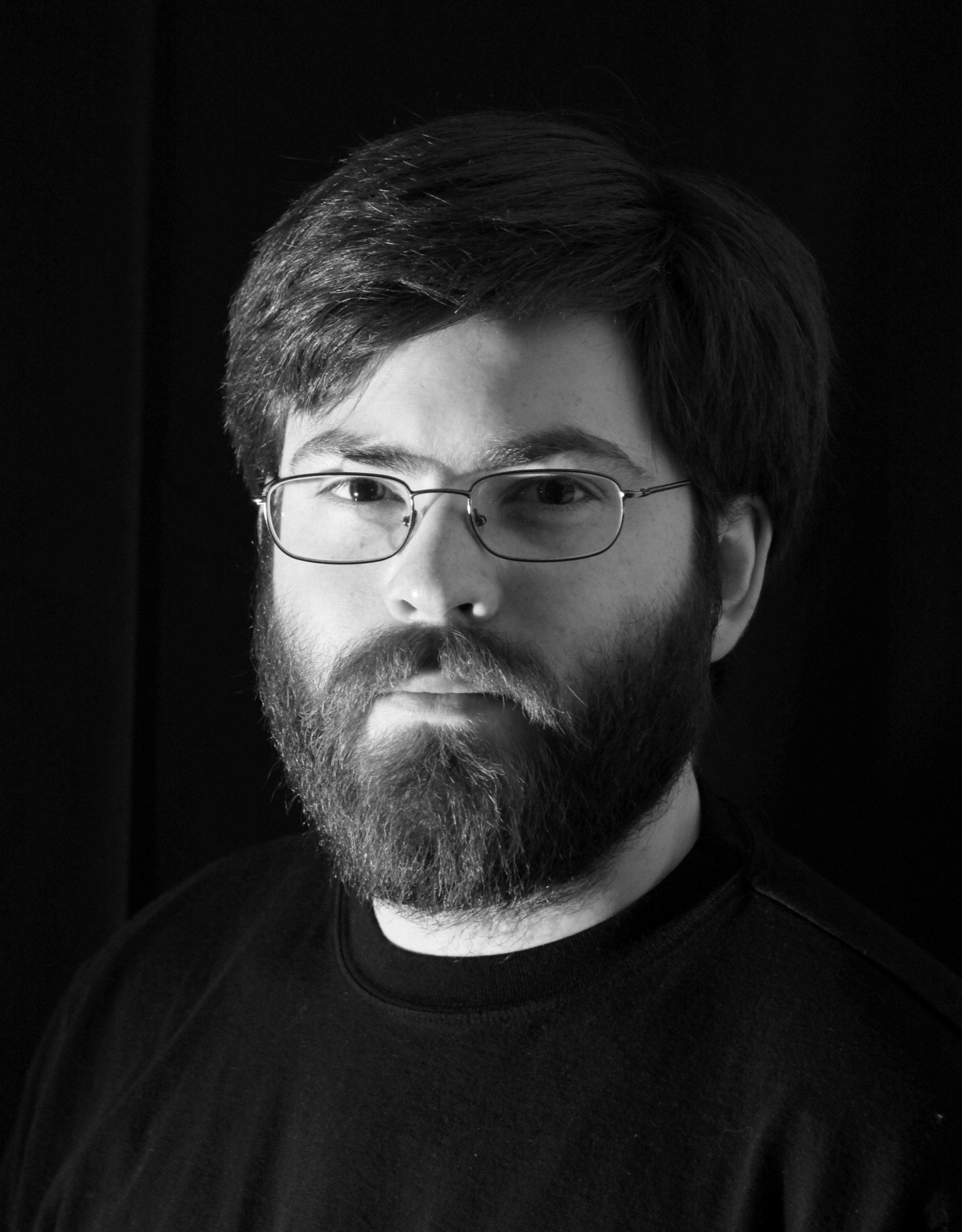 CAMERON DAVIS, Projection Designer