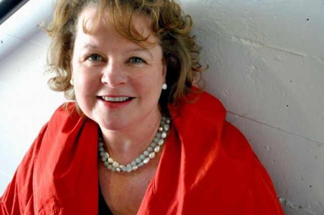 LINDA MCLEAN, Playwright