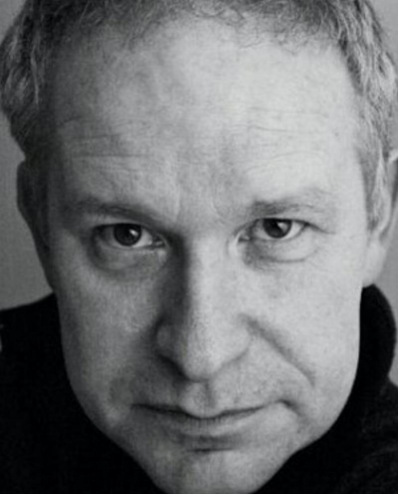 PAUL LAMPERT, Director
