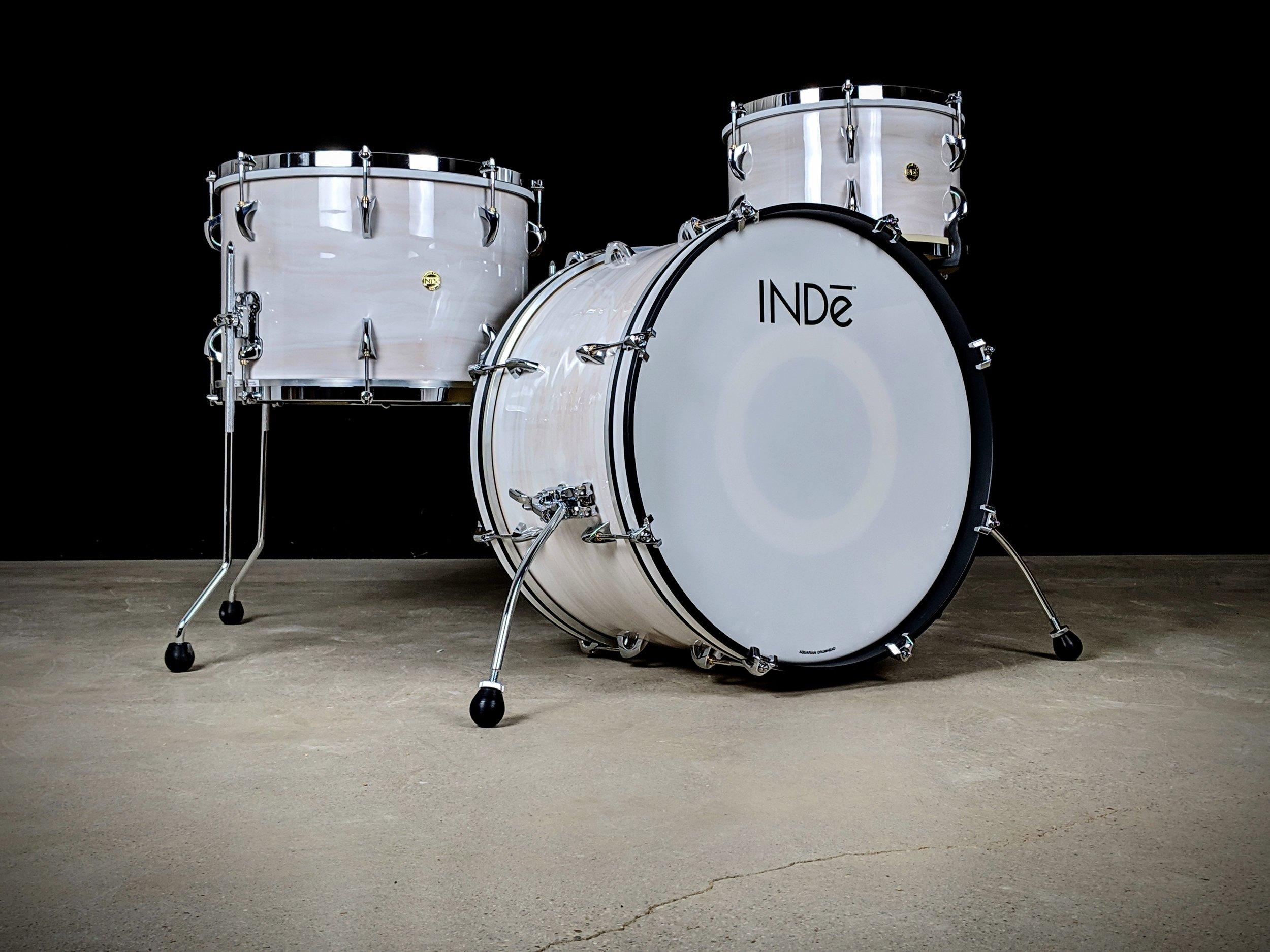 RESoArmor Swatches — INDe Drum Lab