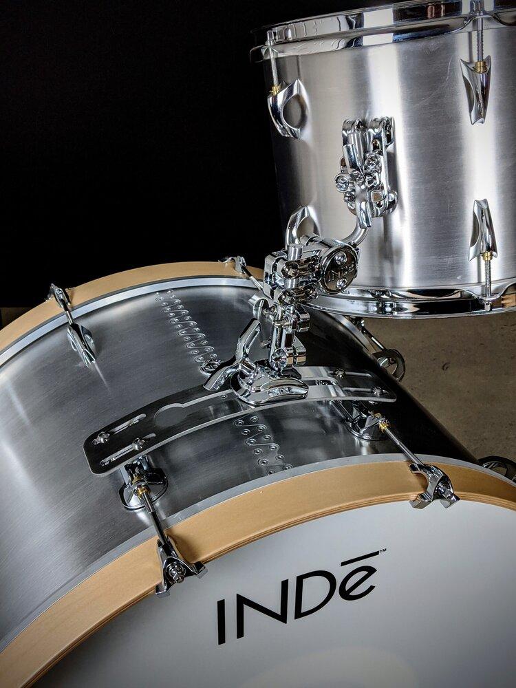 2 Pack Drum Clamps Drum Arm Clamps Drum Instruments Percussion Accessories