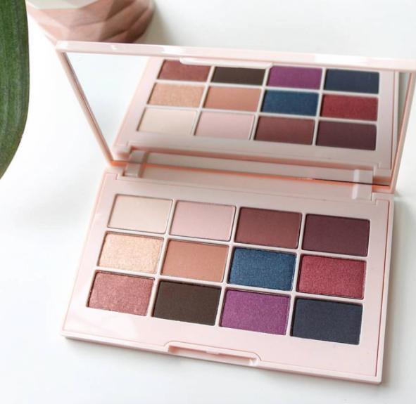 Jouer Paris in Spring eyeshadow palette - photo courtesy of instagram