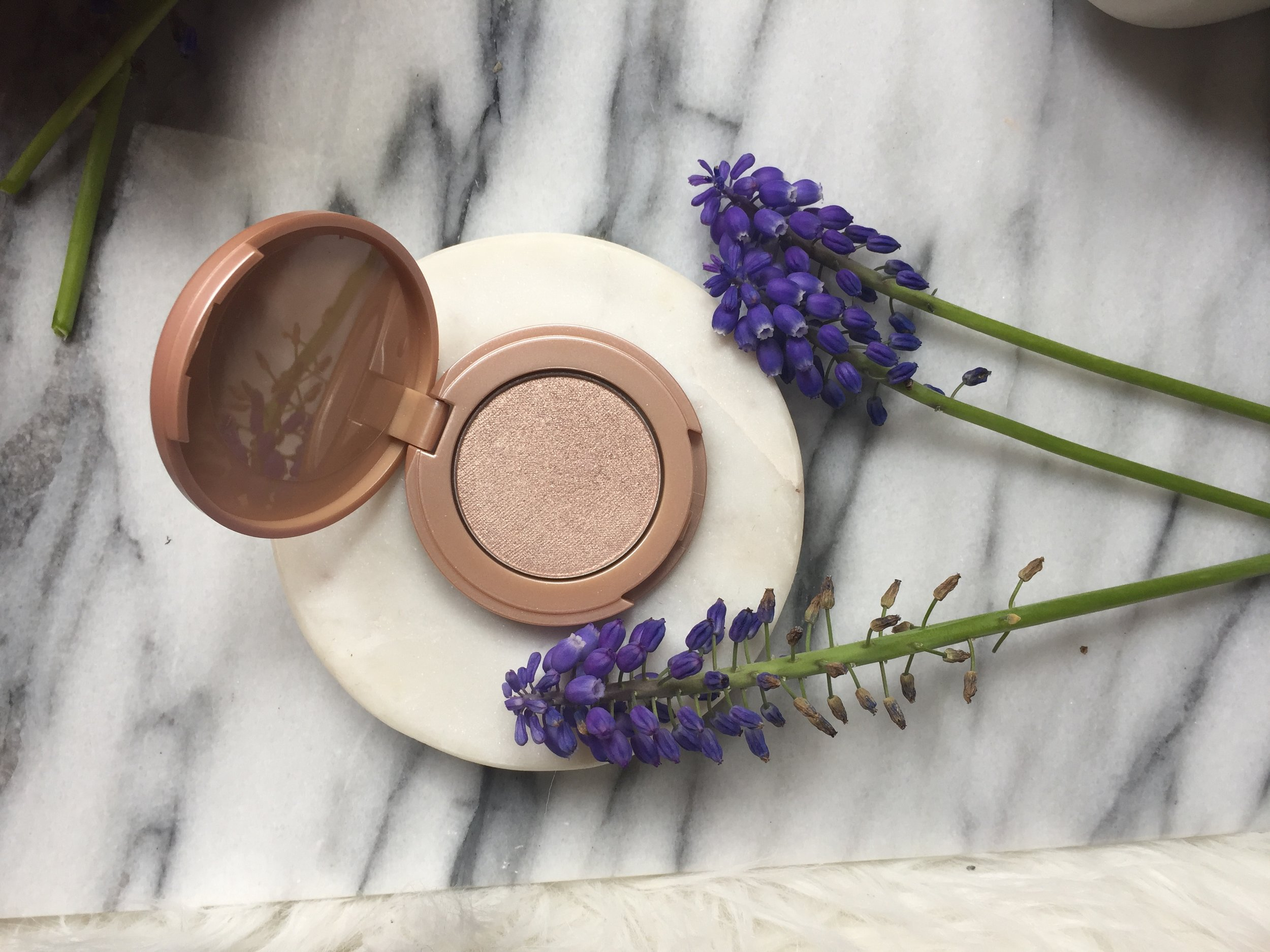 Tarte Highlighter in Scandal