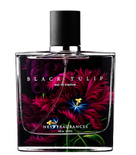 Nest Black Tulip Perfume . photo courtesy of sephora