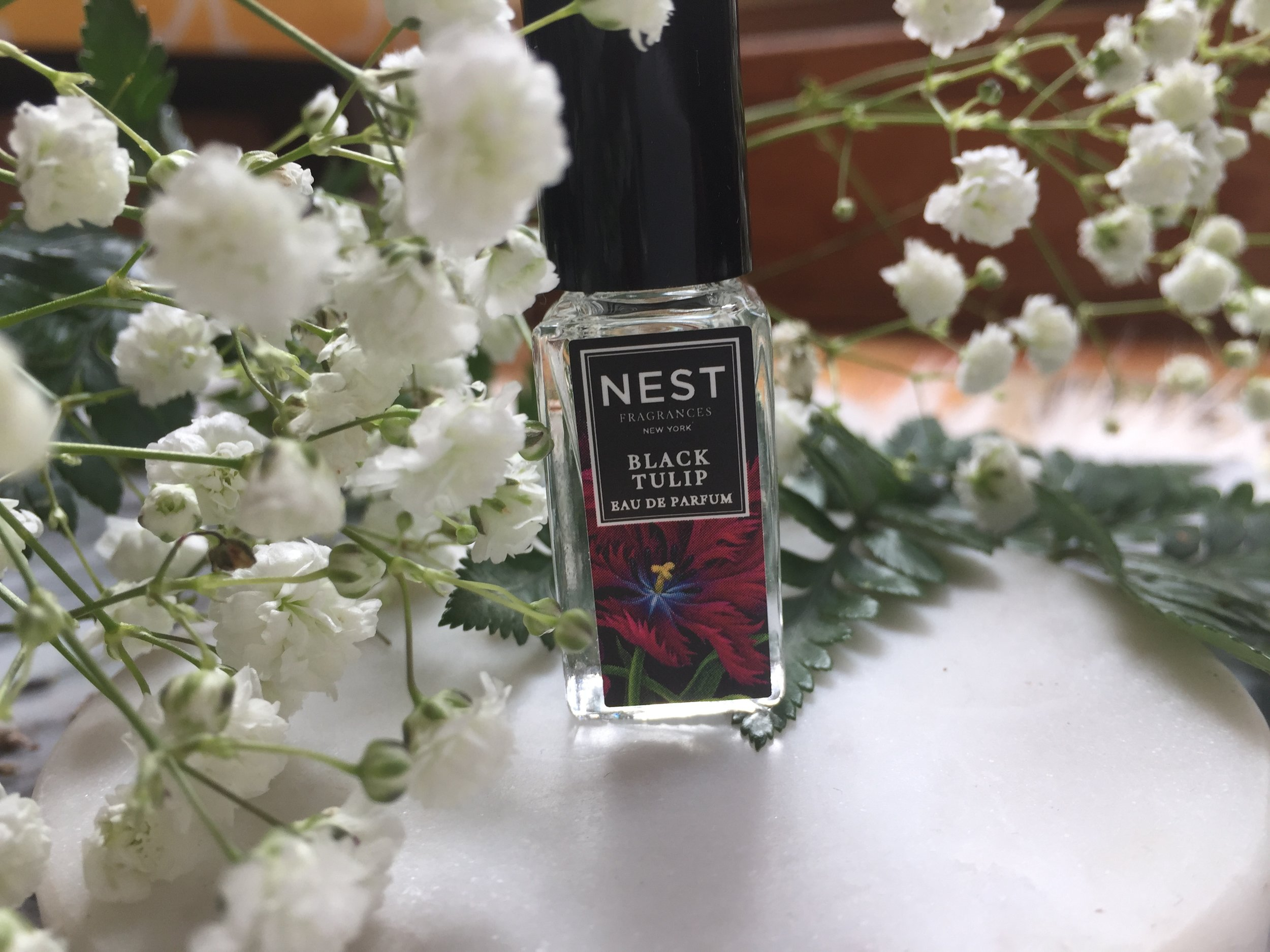 Nest - Black Tulip Fragrance