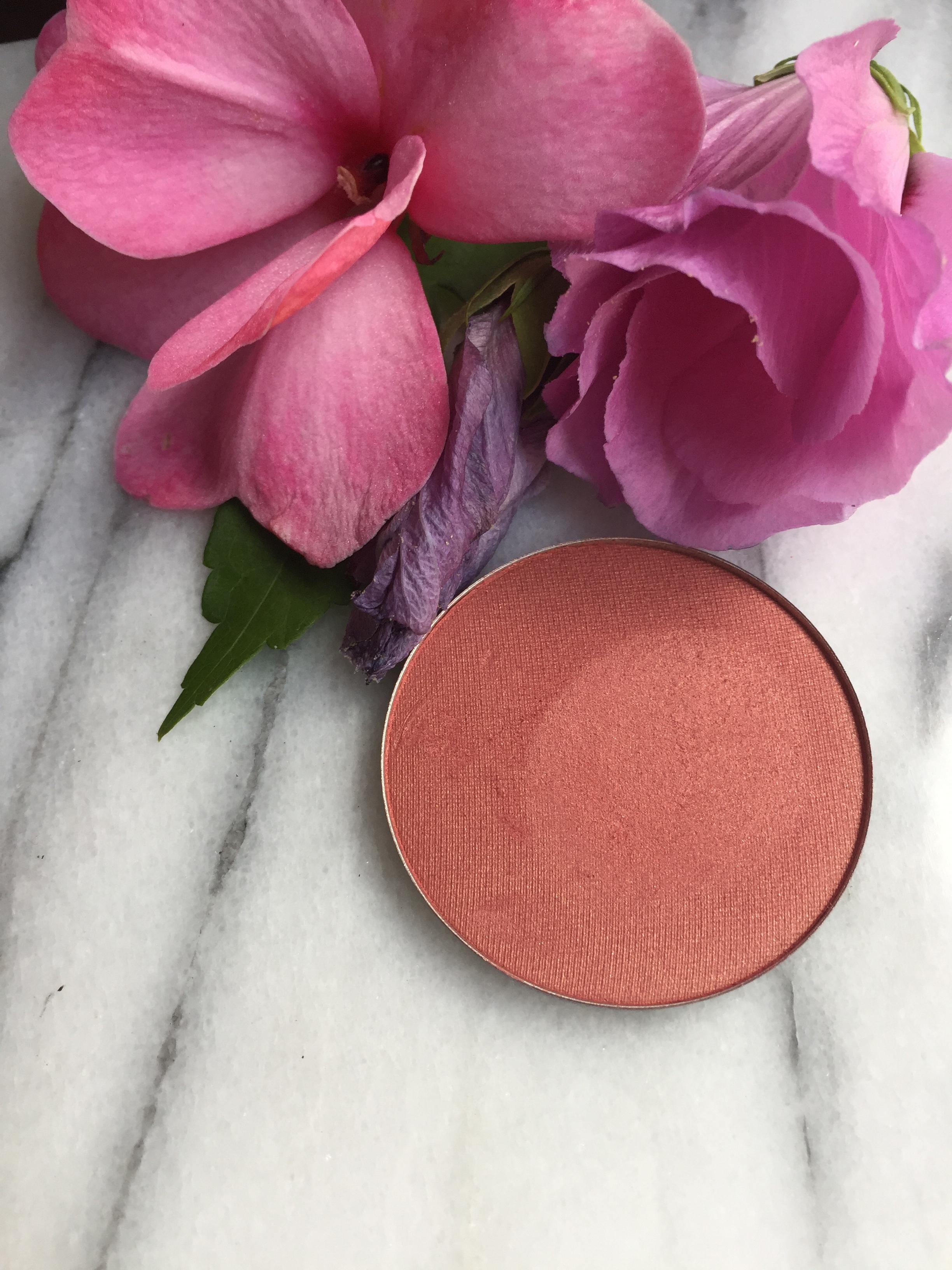Mauve Blush | Makeup Geek Covet