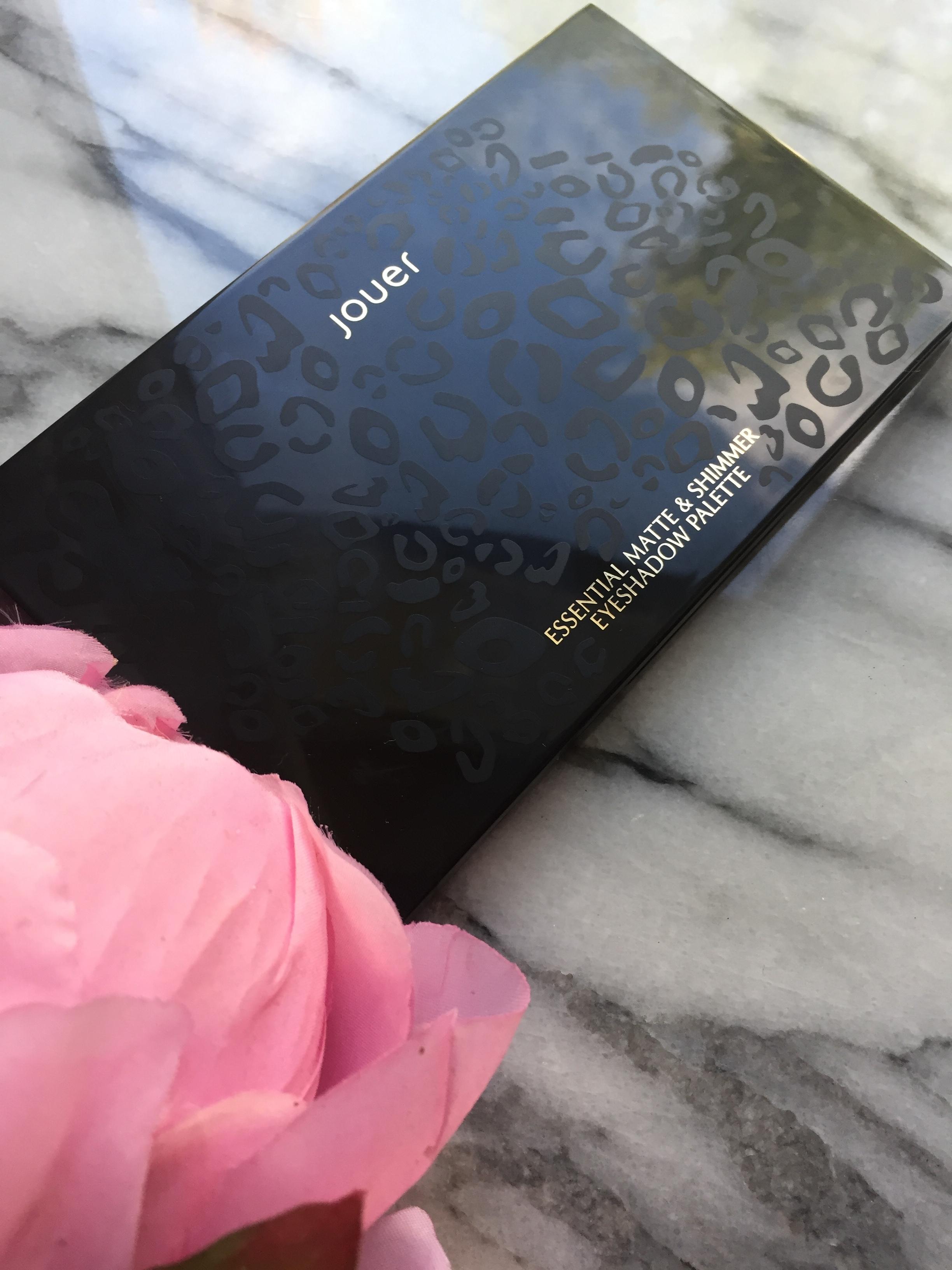 Jouer Essentials Matte and Shimmer