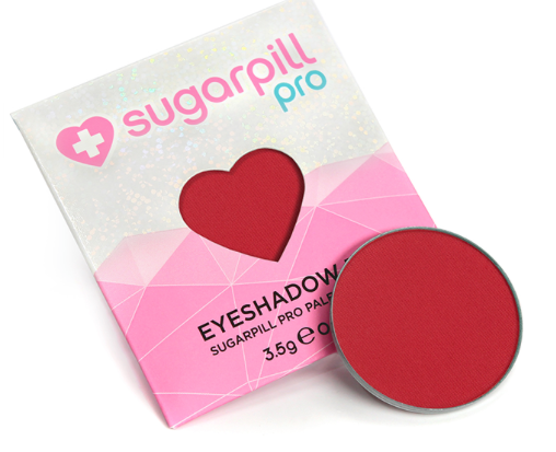 Sugar Pill | Love Plus