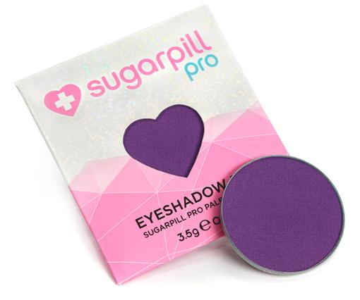 Sugar Pill | Poison Plum