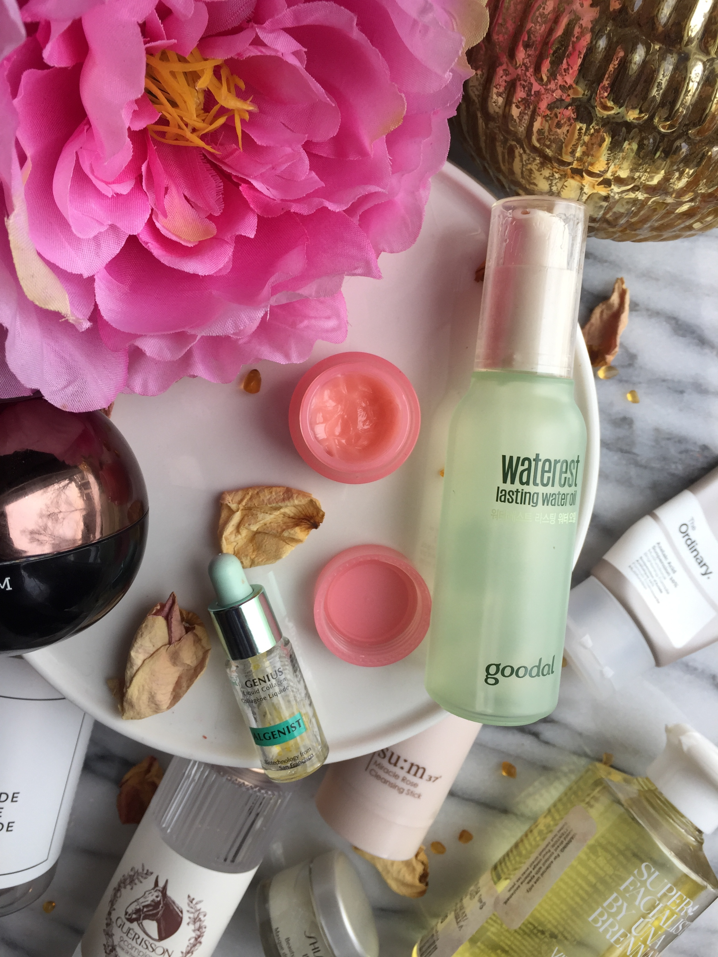2017 Skin Care Faves