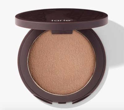 Tan Smooth Operator Amazonian Clay Pressed Finishing Powder