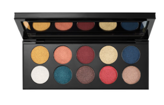 Pat McGrath Decadence Palette