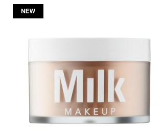 Milk Blur and Set Loose Powder