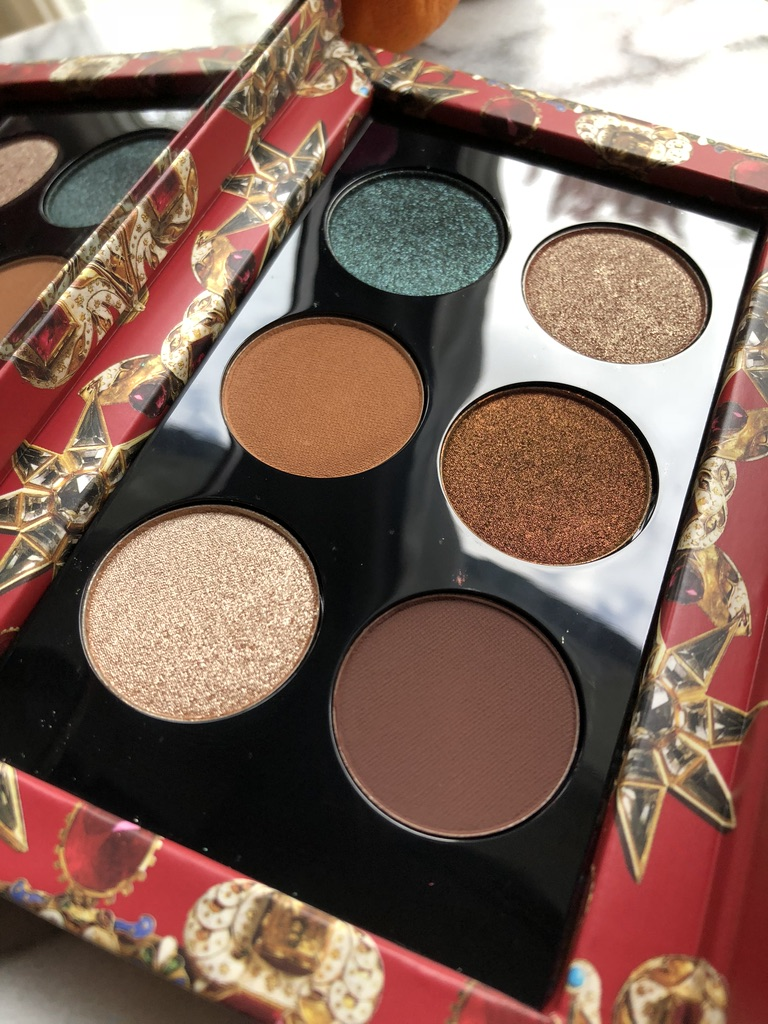 Pat McGrath Bronze Temptation