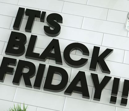 Deciem  Black Friday Sale