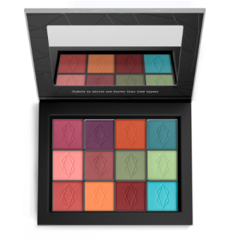 Lethal Cosmetics | Custom Matte Palette