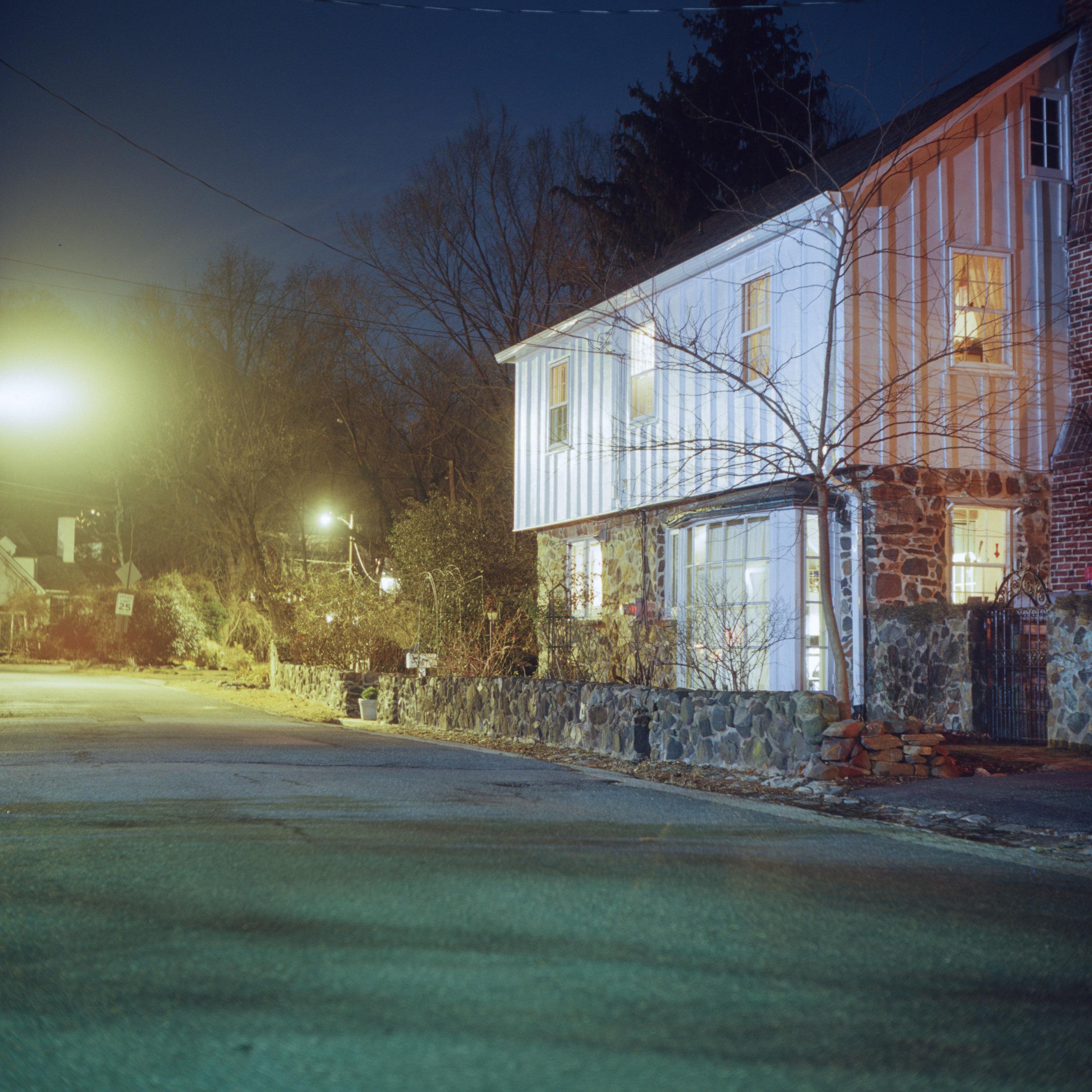 Kodak E100vs in Dickeyville