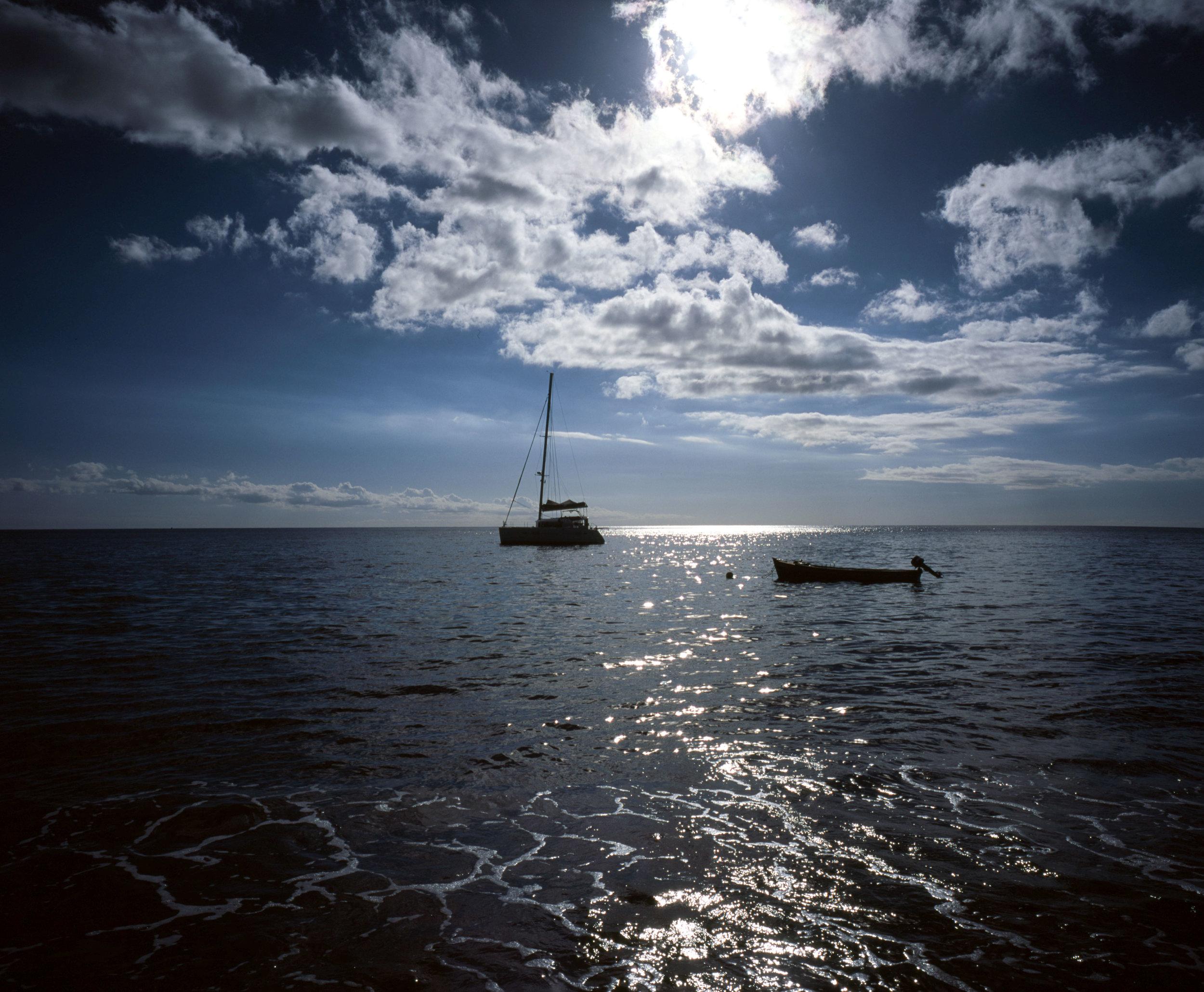 Beach Boats Fuji GF670w | Fuji Provia 100f