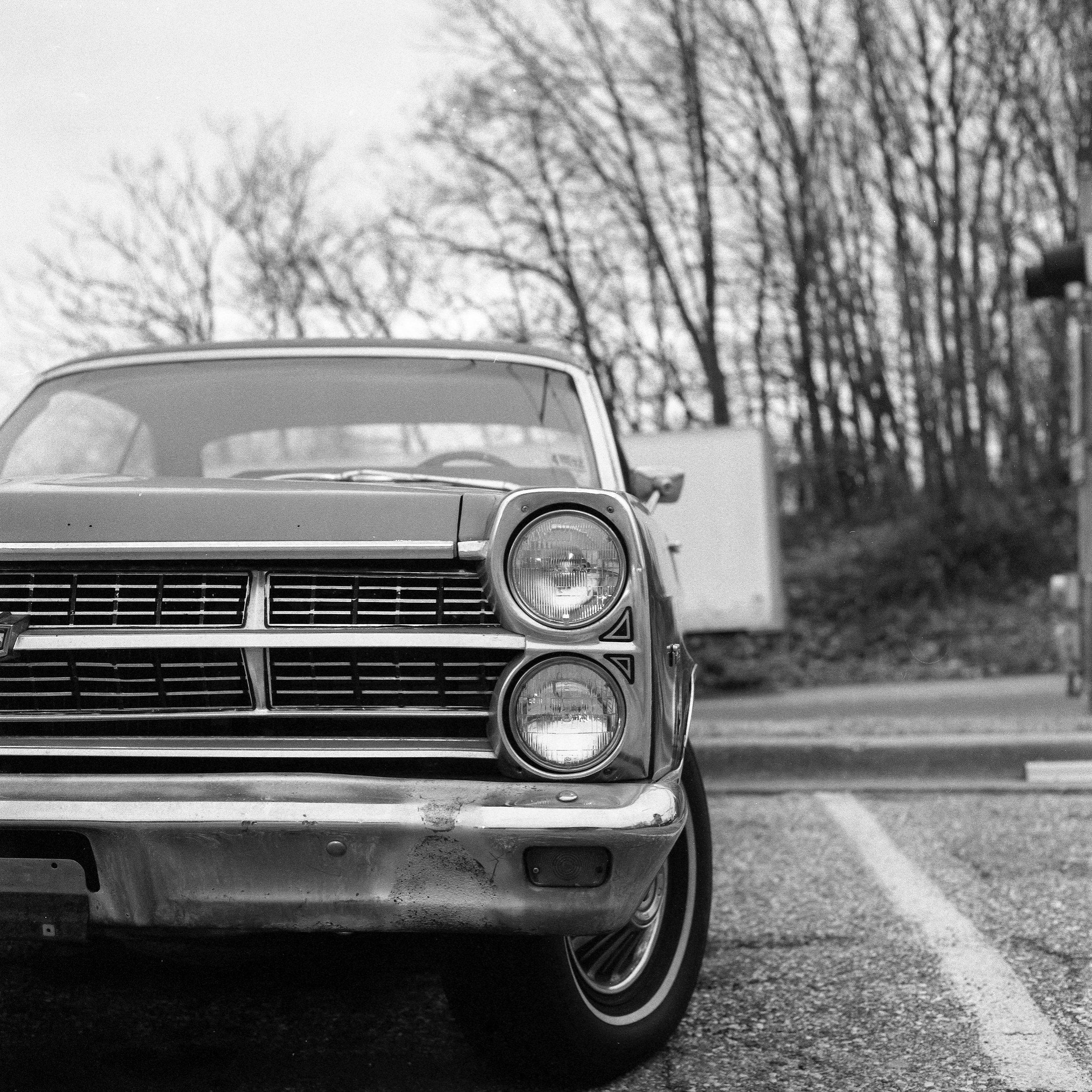 Ford Fairlane in Lansdowne