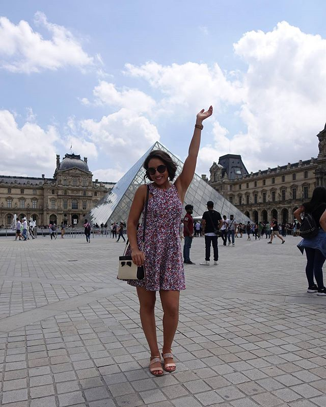 Don't forget to check out the first part of my France recap. I have all our adventures from Paris up on the blog including what I packed for my trip.