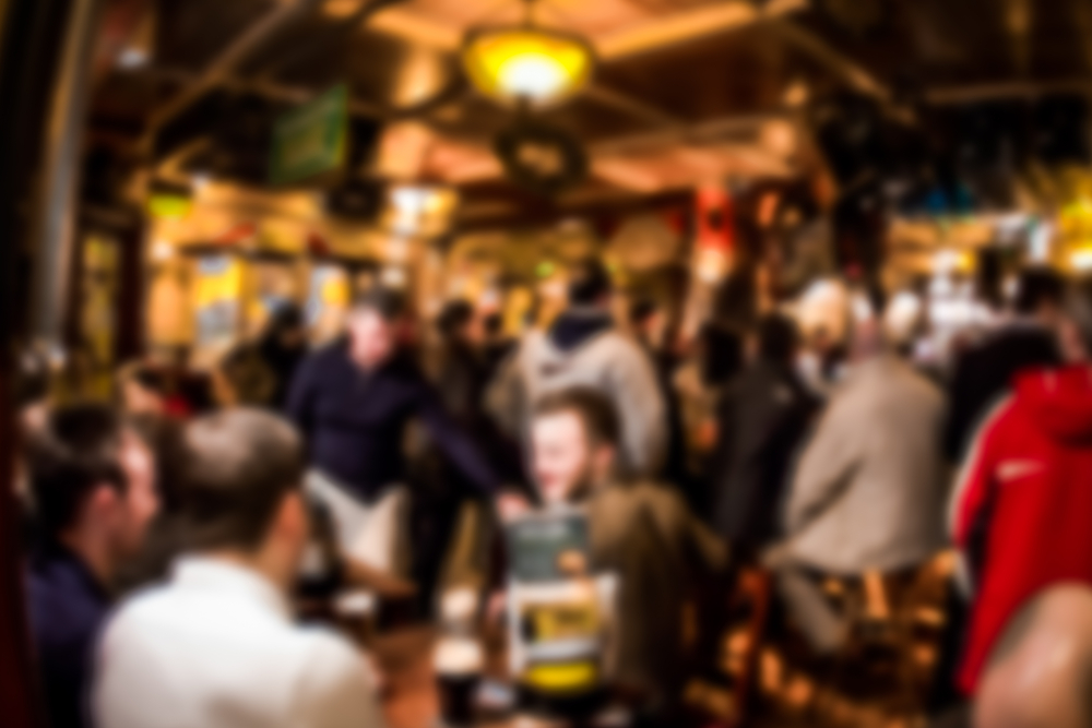 ON-PREMISE ACTIVATIONS, STAFF TRAINING, BACK BAR POSITIONING, COCKTAIL MENU,S AND CONSUMER PROMOTIONS