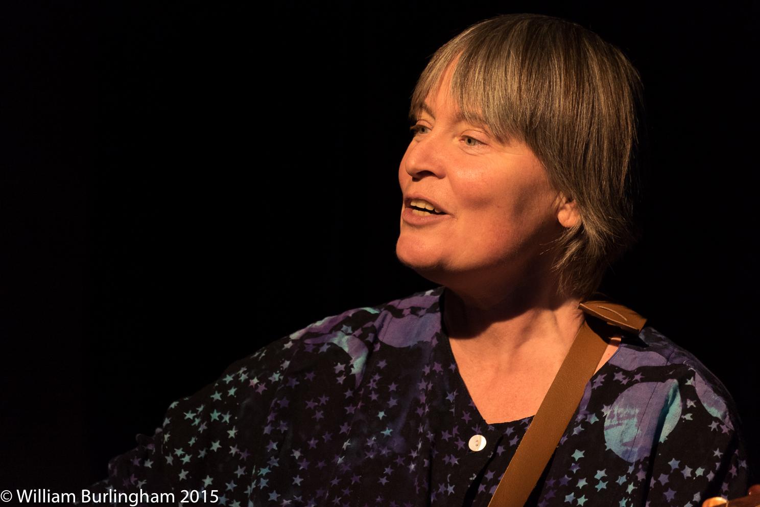 Jennifer Armstrong, photo by Bill Burlingham