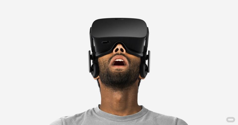 Facebook, Oculus