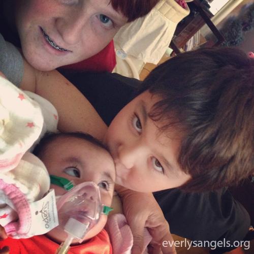 life with trisomy 18