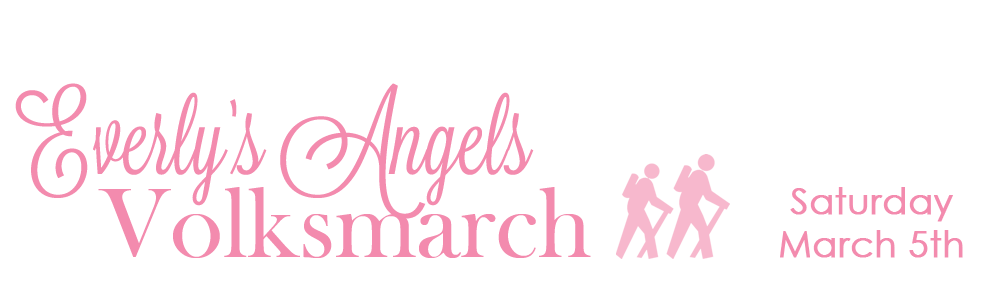 Everly's Angels Volksmarch