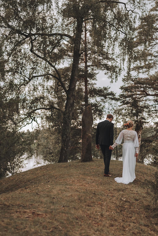 Bröllopsfotograf i Norra Sandsjö Seos Fotografi
