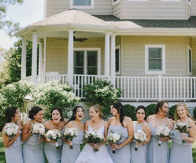 Beautiful weather, photos on the beach and a boat ride to the reception! What more could a bride ask for?! So much fun glamming these gorgeous ladies. Congrats Alyssa + Al! 🥂 • • • • • #contouredbychrissy #makeup #mua #motd #cosmetics #contour #beauty #bride #bridal #bridalmakeup #naturalnakeup #wedding #weddingmakeup #wakeupandmakeup #freelance #artist #makeupartist #bridesmaid #bridesmaidmakeup #love #jersey #newjerseybride #njwedding