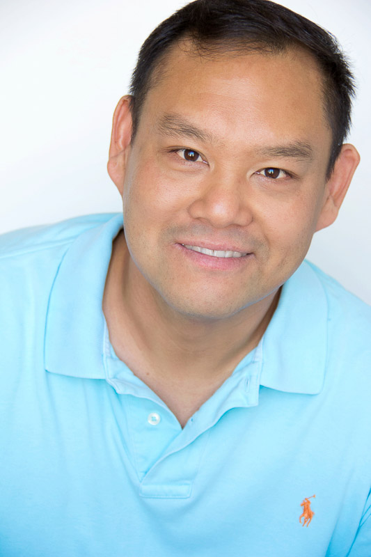 George Q. Nguyen (Actor)