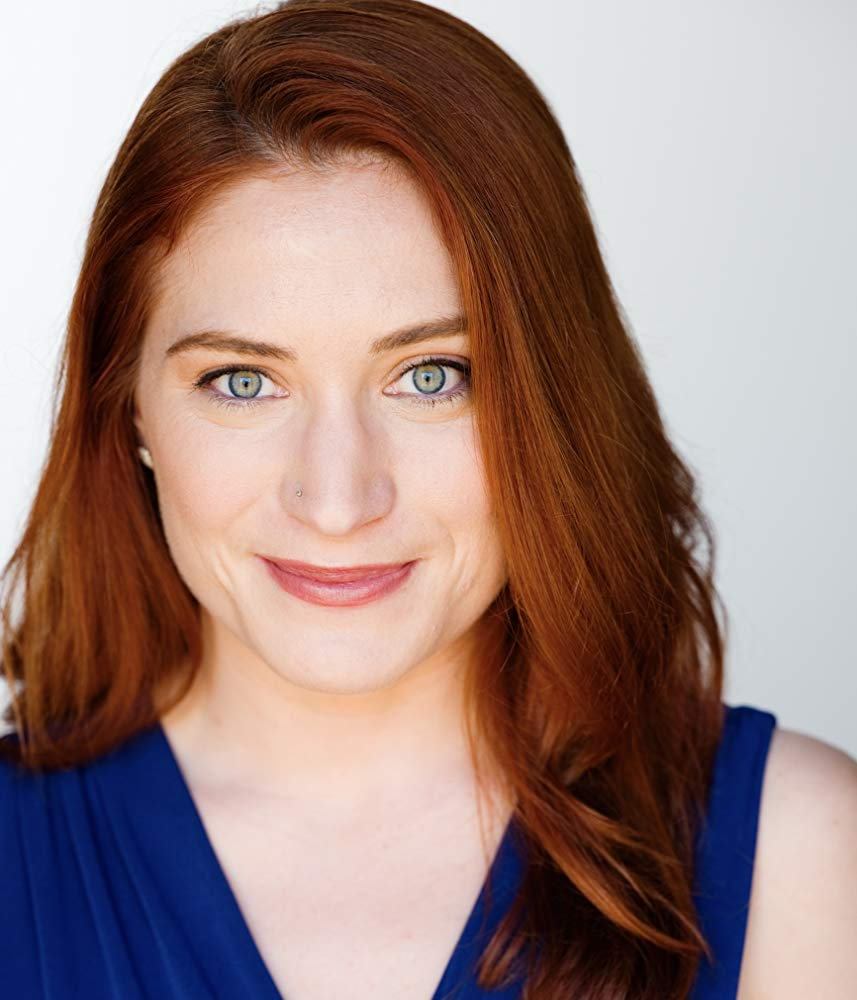 Briana Hansen (Actor)