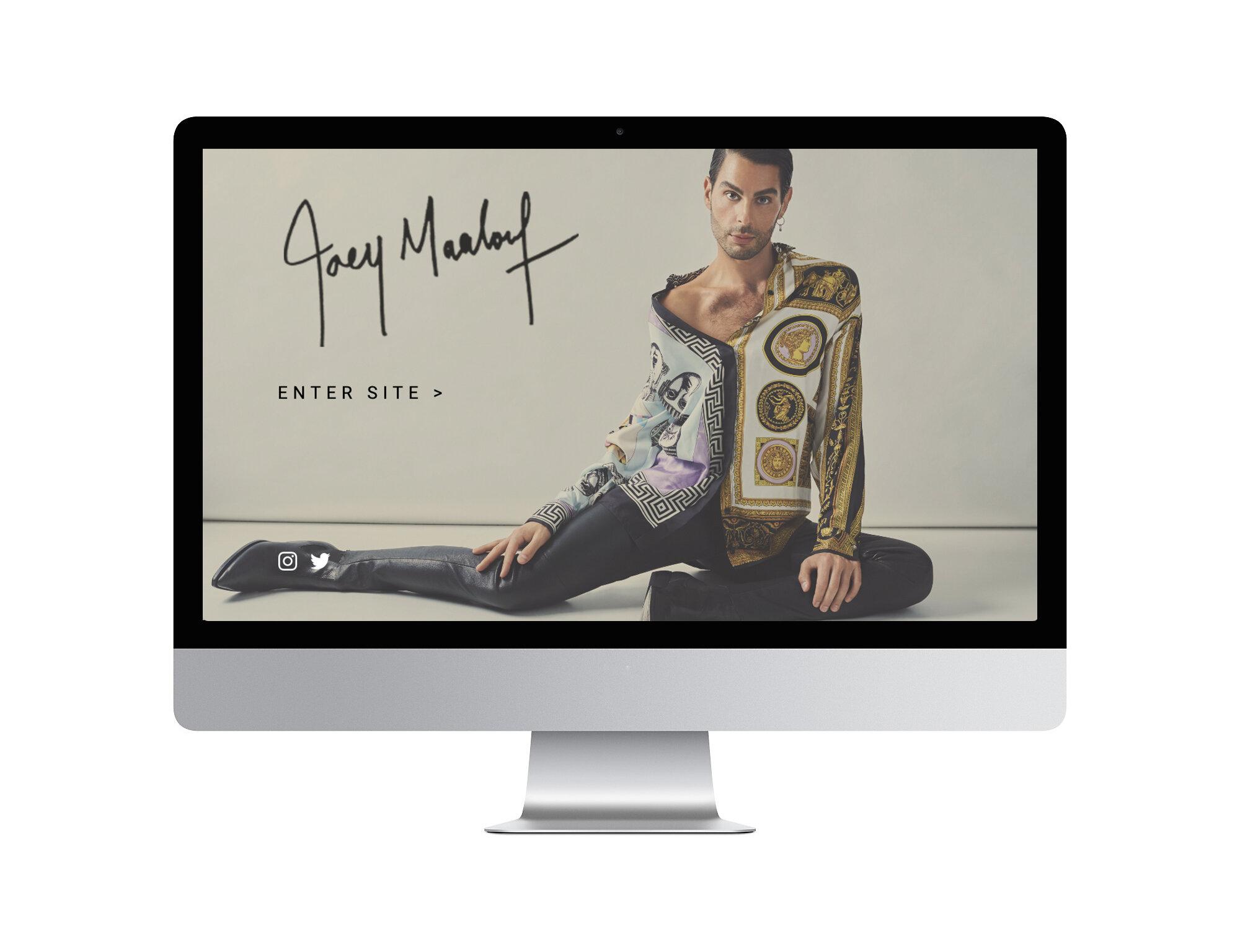 www.joeymaalouf.com