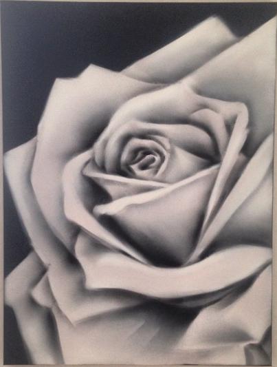 Rose 3 of 5