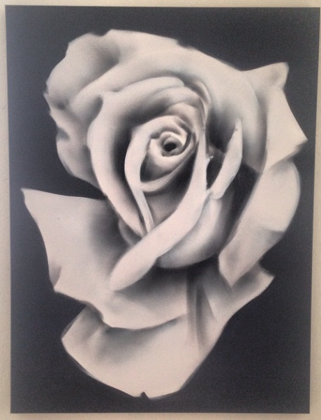 Rose 2 of 5