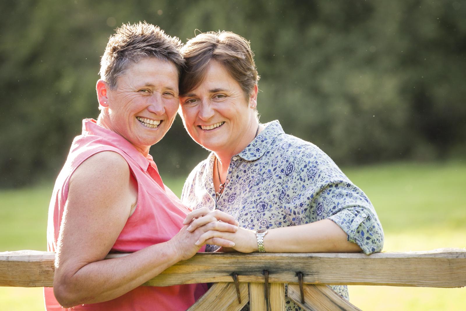 Essex Gay Wedding Photography