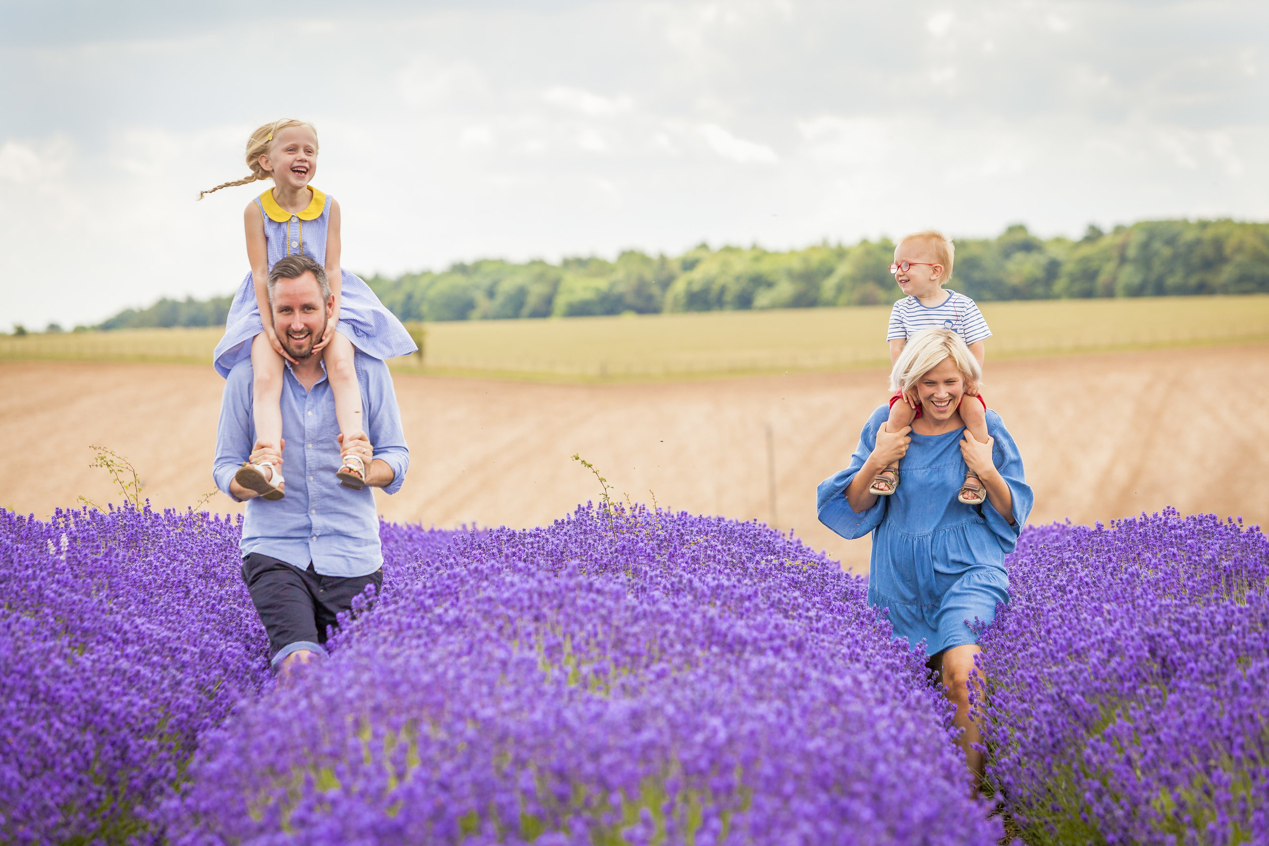 Essex Family Photography