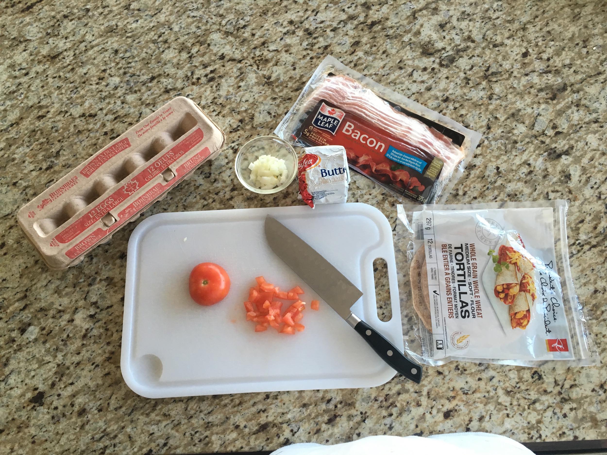 Food - Breakfast Burrito1.JPG