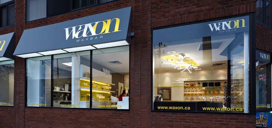 WAXON - Summerhill Flagship Store