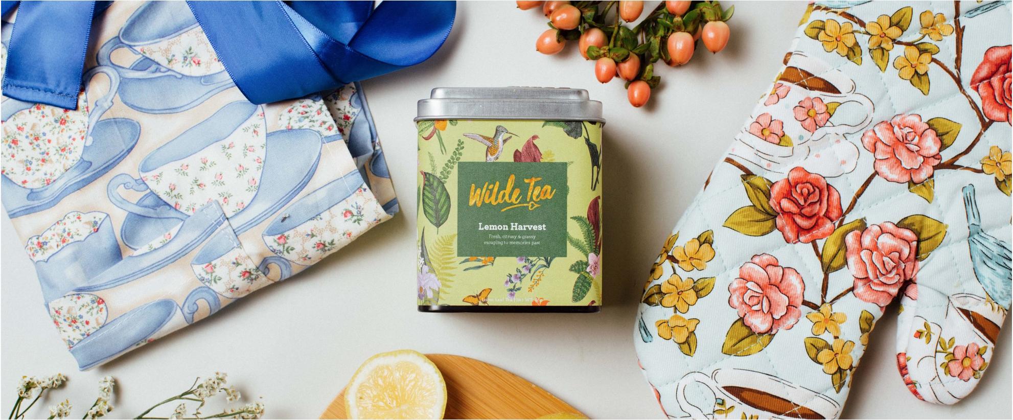 wilde tea