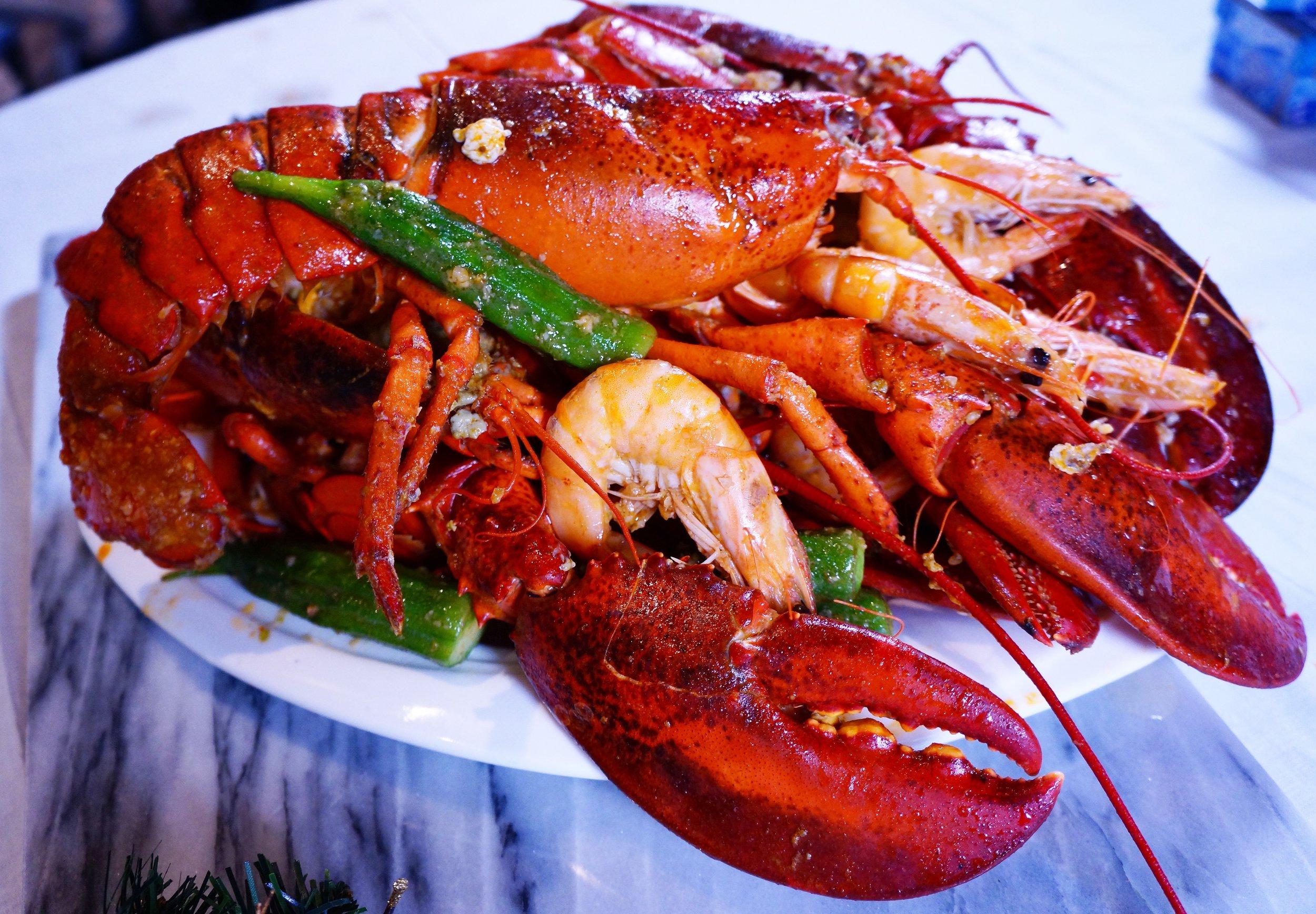 The Captains Boil - Lobster.JPG