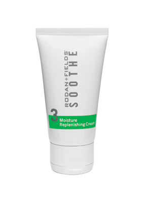 SOOTHE Moisture Replenishing Cream