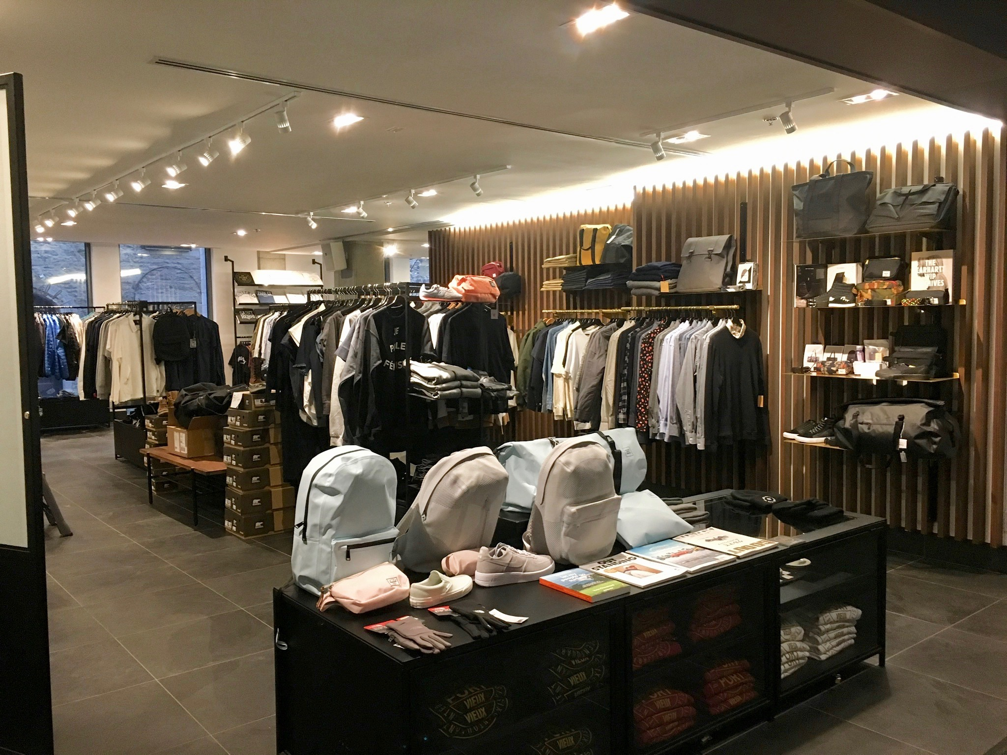 Lifestyle Boutique in Hotel William Gray
