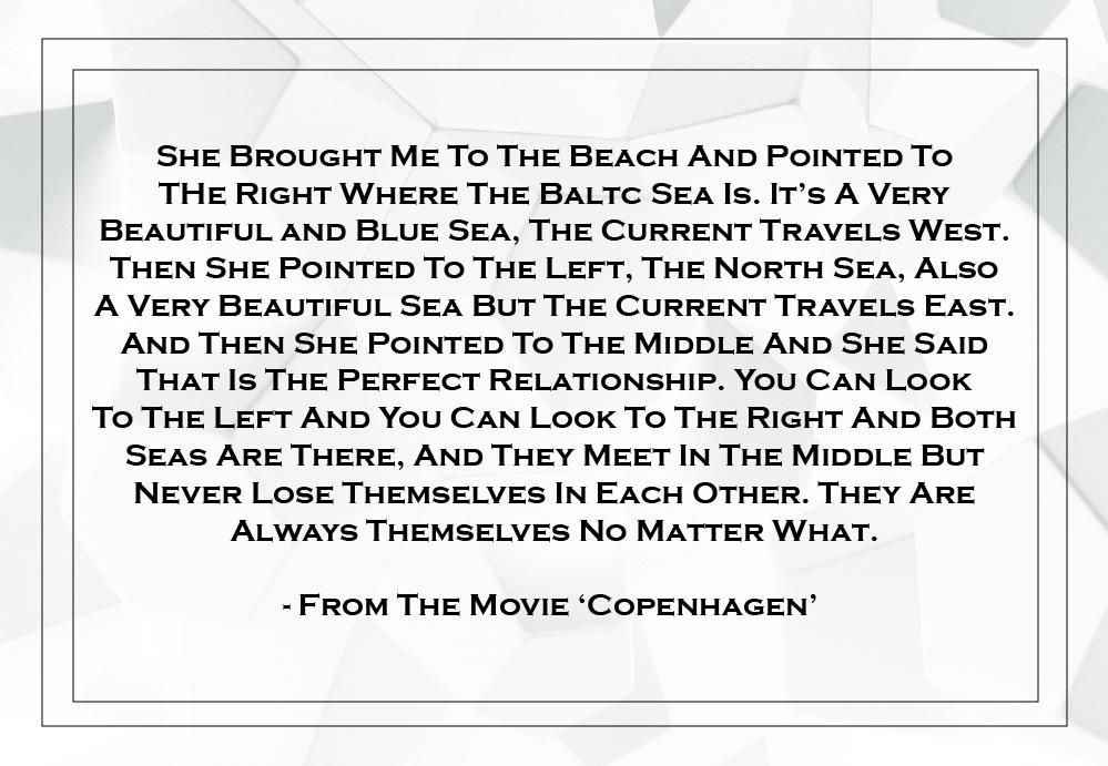 Copenhagen Movie Quote
