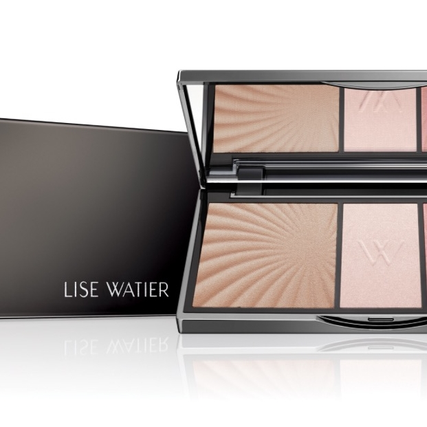 FAV NEW HIGH-LIGHTER TRIO  - LISE WATIER - 'HAVANA' HIGHLIGHT TRIOMAKE YOUR HIGHLIGHT SHINE AS BRIGHT AS YOUR FUTURE WITH THE LISE WATIER HAVANA TRIP HIGHLIGHTER PALETTE.GLOW WITH