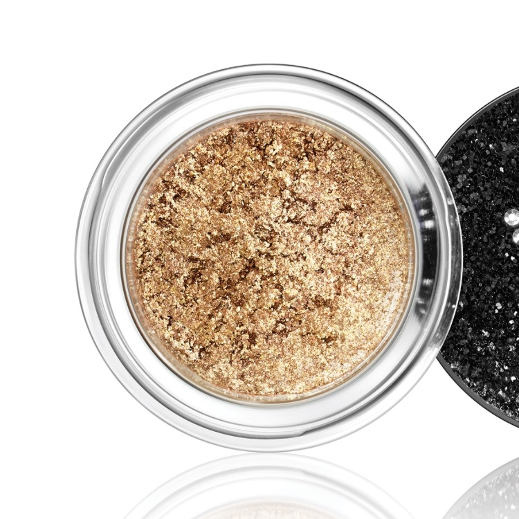 THE BEST WAY TO ADD SPARKLE - LISE WATIER - GLAM PIGMENTSA CREAMY EYE PIGMENT THAT DELIVERS AN INTENSE SPARKLE EFFECT.  THESE EASY TO USE PIGMENTS ARE A GREAT WAY TO ADD SPARKLE TO ANY EYE LOOK.ADD A LITTLE SPARKLE TO YOUR  EYE MAKEUP WITH